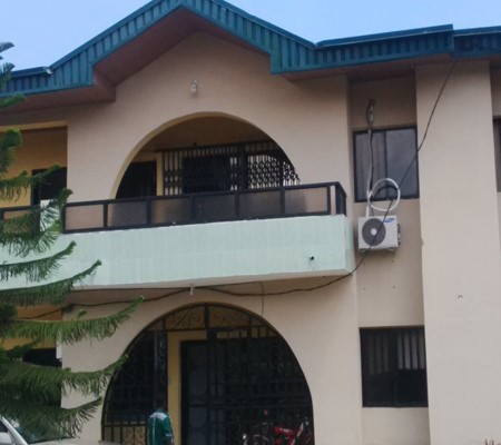 HOUSE FOR RENT, BADORE AJAH